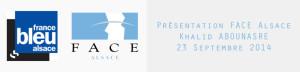 Read more about the article FACE Alsace sur France Bleu Alsace!