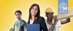 """Read more about the article FACE ALSACE – Participez au forum """"Prêt à l'emploi"""" le 11 décembre"""