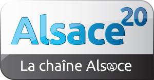 L'appartement FACE'ile@vivre sur Alsace 20 !