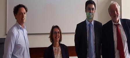 Information réseau : renouvellement des membres du bureau de FACE Alsace