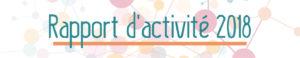Read more about the article Rapport d'activité 2018
